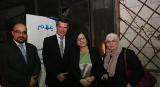 BMJ celebrates roll out of Clinical Decision Support training for healthcare professionals in Jordan and Iraq